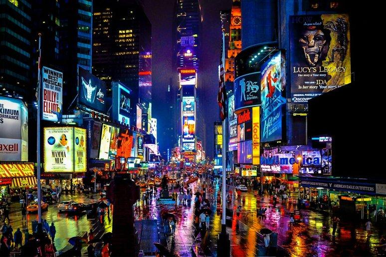 10 tourist attractions to avoid in new york city for Attractions in new york new york