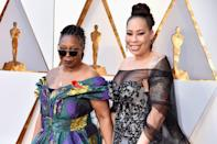 <p>Whoopi Goldberg's daughter, Alex Martin, has remained within the entertainment world, working as an actress and producer ever since she appeared as Miss Golden Globe in 1994. </p>
