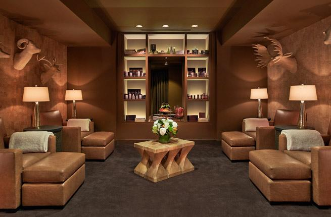 "<p><strong>Where</strong>: Aspen, Colorado</p>  <p>Hidden inside Aspen's landmark is a spa celebration of Rocky Mountain spirit and culture. Traditional healing treatments used by the Ute Native Americans infuse medicinal plants, flowers, and botanicals (a la Arnica montana, chamomile, rosehips, sage, balsam fir, mint, corn, and clay). Aspen is situated in the ""mineral belt,"" so expect local selections plucked from nearby mountain springs and riverbeds cradling you back to life.</p>  <p><strong>Insider Tip: </strong>The outdoor adventurer should experience the Recovery Massage, a soothing treatment for sore muscles. High altitude sufferers sign on for the Oxygen Life facial that delivers renewing oxygen and dewy hydration.</p>  <p><strong>Plan Your Trip</strong>: Visit Fodor's  </p>"
