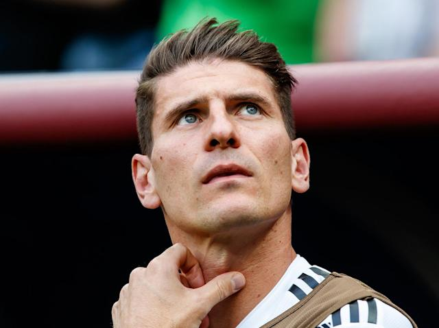 Germany vs Sweden, World Cup 2018: Mario Gómez in line for surprise start as Joachim Low rolls the dice
