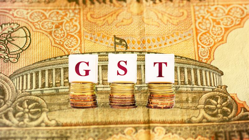 Central GST Bill to apply pan-India except J&K for now