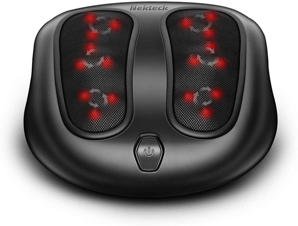 nekteck foot massager, gifts for wife
