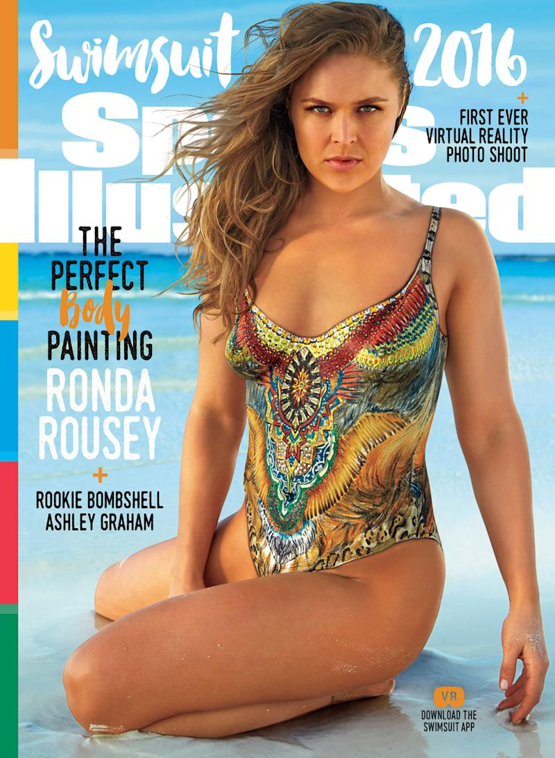 21d6a22b21160 Sports Illustrated Unveils 3 Swimsuit Issue Covers  Ashley Graham ...