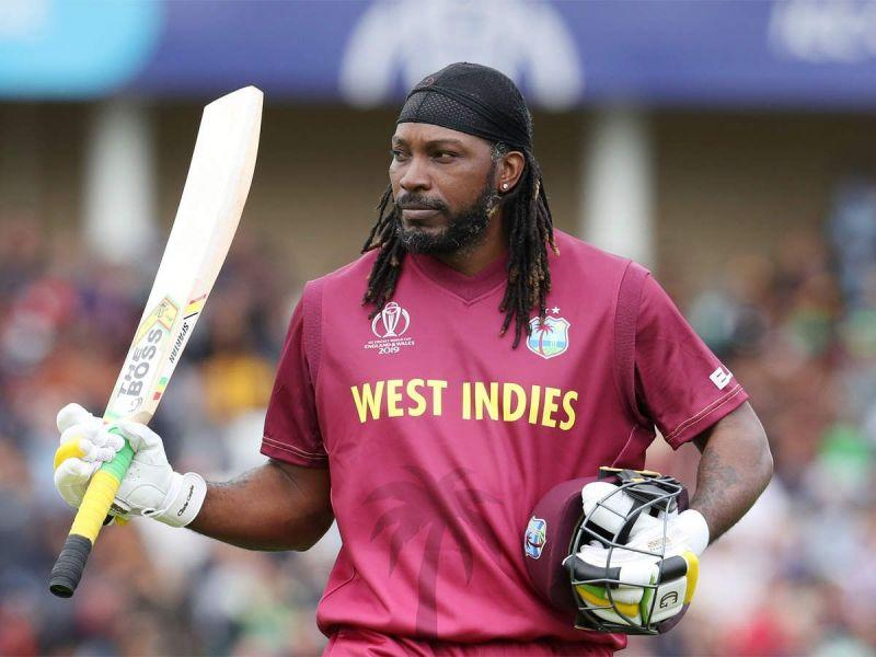 Gayle will go down as one of the greatest batsmen produced by West Indies in limited-overs cricket