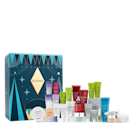 """<p><strong>Elemis</strong></p><p>elemis.com</p><p><strong>$250.00</strong></p><p><a href=""""https://go.redirectingat.com?id=74968X1596630&url=https%3A%2F%2Fus.elemis.com%2F2020-advent-calendar.html&sref=https%3A%2F%2Fwww.harpersbazaar.com%2Fbeauty%2Fg33667621%2Fbest-beauty-advent-calendars%2F"""" rel=""""nofollow noopener"""" target=""""_blank"""" data-ylk=""""slk:Shop Now"""" class=""""link rapid-noclick-resp"""">Shop Now</a></p><p>Bargain hunters, take note—a full-sized Pro-Collagen Marine Cream, included in this calendar, regularly retails on its own for $128. No wonder this skin and body set clocks in at a $559 value.</p>"""