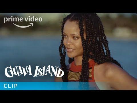 """<p>The moment I see Rihanna is a part of any film or music project, I try to experience it as soon as possible. I fell in love with <em>Guava Island</em> from the moment it began, with Rihanna narrating its beautiful hand-drawn animated opening sequence. What I also love about this film is how it doesn't present the Caribbean as the illusion of glamorous paradise it's usually portrayed to be. It instead showcases the realities of island life and spotlights a more accurate depiction of the Caribbean experience. And when it comes to fashion, this film has a really great representation of Caribbean culture, but there is one look in the final scene, where Rihanna this beautiful blue garment, which is completely jaw-dropping. This hour-long music video has breathtaking scenery, amazing music by Childish Gambino (AKA Donald Glover), and a beautiful message; it's definitely something you should check out if you haven't already. (Seriously, the scene where Gambino performs """"Summertime Magic"""" to Rihanna alone is enough to consider it a must-watch.) —<em>Juan</em></p><p><a class=""""link rapid-noclick-resp"""" href=""""https://www.amazon.com/Guava-Island-Donald-Glover/dp/B08CS5GCL3/ref=sr_1_1?dchild=1&keywords=guava+island&qid=1631725639&s=instant-video&sr=1-1&tag=syn-yahoo-20&ascsubtag=%5Bartid%7C10051.g.37596674%5Bsrc%7Cyahoo-us"""" rel=""""nofollow noopener"""" target=""""_blank"""" data-ylk=""""slk:Watch Now on Prime Video"""">Watch Now on Prime Video</a></p><p><a href=""""https://www.youtube.com/watch?v=zDQm70Q9hKI&ab_channel=AmazonPrimeVideo"""" rel=""""nofollow noopener"""" target=""""_blank"""" data-ylk=""""slk:See the original post on Youtube"""" class=""""link rapid-noclick-resp"""">See the original post on Youtube</a></p>"""