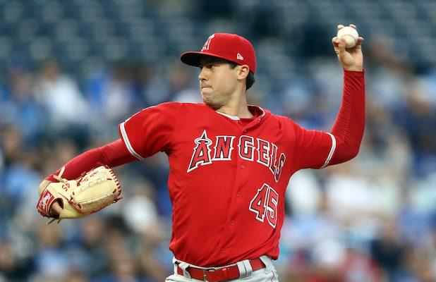 Angels Pitcher Tyler Skaggs Choked After Ingesting Opioids and Alcohol, Coroner Finds