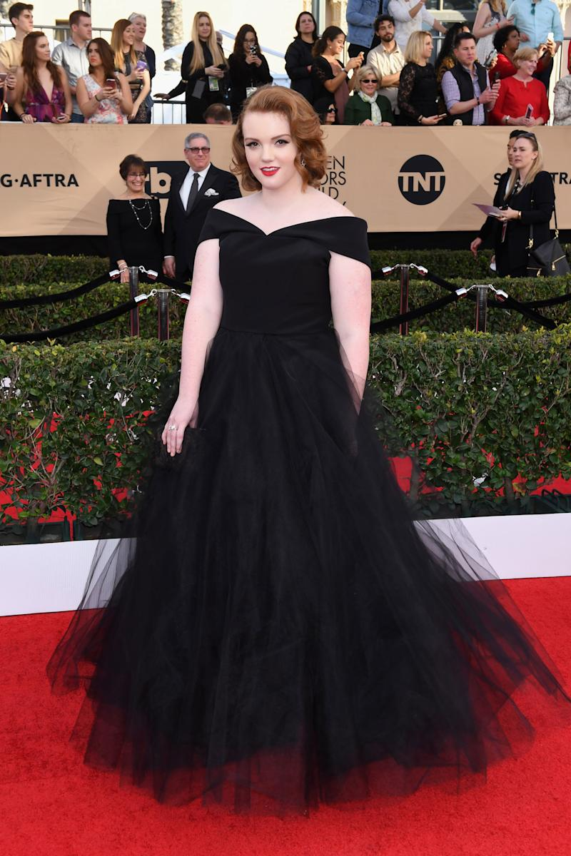 Shannon Purser to Join the Cast of NBC's Drama High