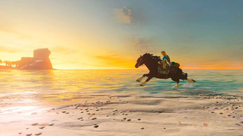 10 Must-Know Tips For Playing Zelda: Breath of the Wild