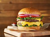 """<p>At its core, a <a href=""""https://www.thedailymeal.com/eat/best-burgers-america?referrer=yahoo&category=beauty_food&include_utm=1&utm_medium=referral&utm_source=yahoo&utm_campaign=feed"""" rel=""""nofollow noopener"""" target=""""_blank"""" data-ylk=""""slk:cheeseburger"""" class=""""link rapid-noclick-resp"""">cheeseburger</a> is just a patty, cheese and a bun. It should be simple, but of course, there's room for debate. Namely, where does the cheese go on said burger? Google sparked this particular food debate <a href=""""https://www.thedailymeal.com/eat/google-s-cheeseburger-emoji-has-cheese-bottom-sparking-twitter-debate/103017?referrer=yahoo&category=beauty_food&include_utm=1&utm_medium=referral&utm_source=yahoo&utm_campaign=feed"""" rel=""""nofollow noopener"""" target=""""_blank"""" data-ylk=""""slk:in 2017"""" class=""""link rapid-noclick-resp"""">in 2017</a> when it launched its burger emoji with the cheese on the bottom. In the tiny illustration, the burger had the toppings and patty sitting atop the cheese, while competitor Apple's emoji had the cheese on the top of the stack. Though some people defended this ordering, <a href=""""https://www.thedailymeal.com/eat/google-switches-cheeseburger-emojis-cheese-placement-after-major-public-outcry?referrer=yahoo&category=beauty_food&include_utm=1&utm_medium=referral&utm_source=yahoo&utm_campaign=feed"""" rel=""""nofollow noopener"""" target=""""_blank"""" data-ylk=""""slk:Google caved"""" class=""""link rapid-noclick-resp"""">Google caved </a>to the pressure and changed the design to have the cheese on top a month later.</p>"""