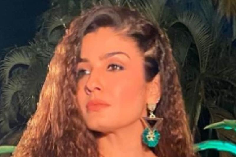 There are Bad People in Industry Who Plan Your Failure: Raveena Tandon on Nepotism