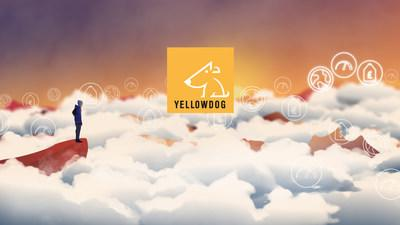The YellowDog Index is the definitive guide to the ever-changing cloud landscape. (PRNewsfoto/YellowDog)