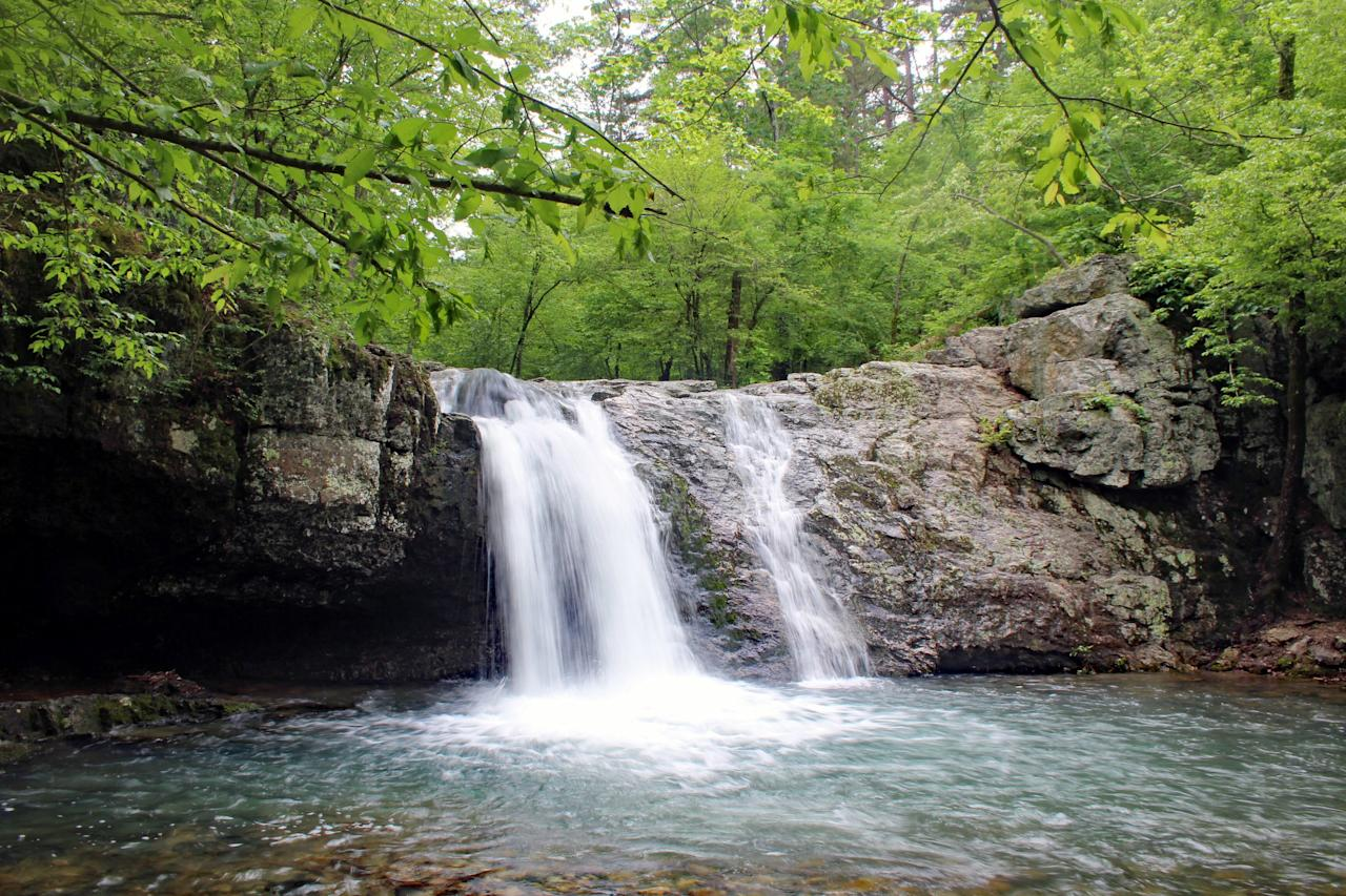"""<p>While it's the city's namesake natural wonders that initially attracted visitors here, <a href=""""https://www.southernliving.com/travel/south-central/hot-springs-arkansas-itinerary"""" target=""""_blank"""">Hot Springs</a> has built a reputation as a charming little getaway all on its own. Today, visitors come not just for the mountain escape's healing thermal waters and natural beauty, but also for the food, shops, culture, and family-friendly attractions. Couple the destination's popularity with surprisingly affordable home prices, and second homeowners can expect a rental property to yield more than 10 percent of the home's purchase price annually—one of the highest percentages in the country.</p>"""