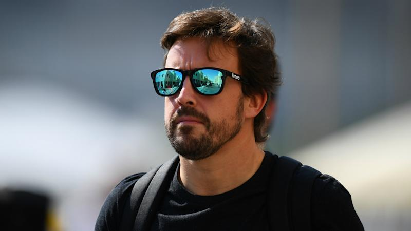 Eager Alonso ready to help Renault in any way possible this year