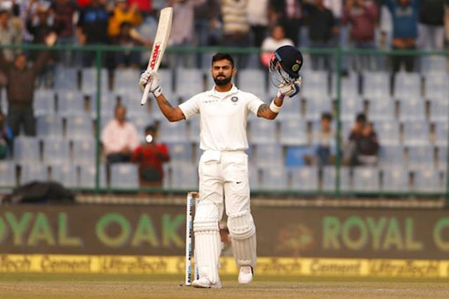 The Afghan cricket establishment is miffed that Virat Kohli is skipping their inaugural Test, which is understandable. What is admirable about Kohli's decision to opt playing county cricket is that the batsman is not sitting on his laurels, smug in the belief that all will be well. He knows the challenge that lies ahead and is willing to prepare for it like an everyman rather than be a prima donna.
