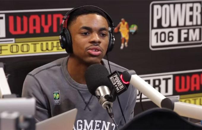 Vince Staples Says Kendrick Lamar Is the Greatest Rapper Alive Right Now: 'It's Not Even Close'