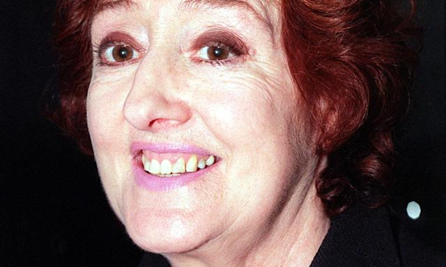 After being diagnosed with Lewy body dementia in 2012, <em>Chitty Chitty Bang Bang</em> actress Anna Quayle died aged 86 on 16 August. She was known to many thanks to her role as the villainous Baroness Bomhurst in the iconic family film. (Photo by Michael Crabtree/PA Images via Getty Images)