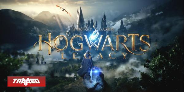 PlayStation confirma Howarts Legacy para 2021