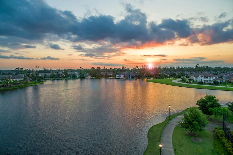 Howard Hughes CEO Paul Layne on why suburban real estate will thrive in a post-COVID world