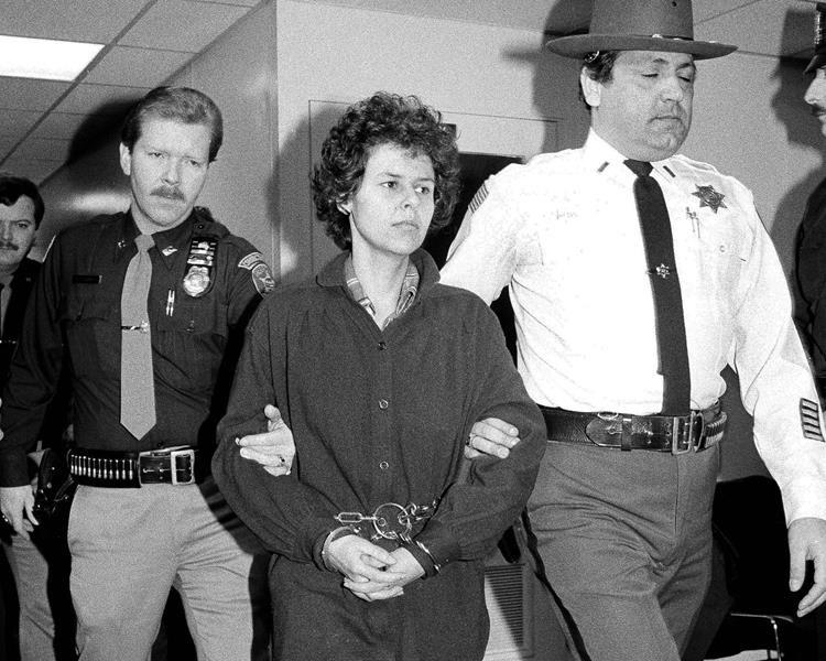 Parole granted for driver in deadly 1981 Brink's heist