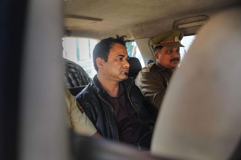 'Stubborn Like a Child': After Release, Dr Kafeel Khan Says UP Govt Can Frame Him in Another Case
