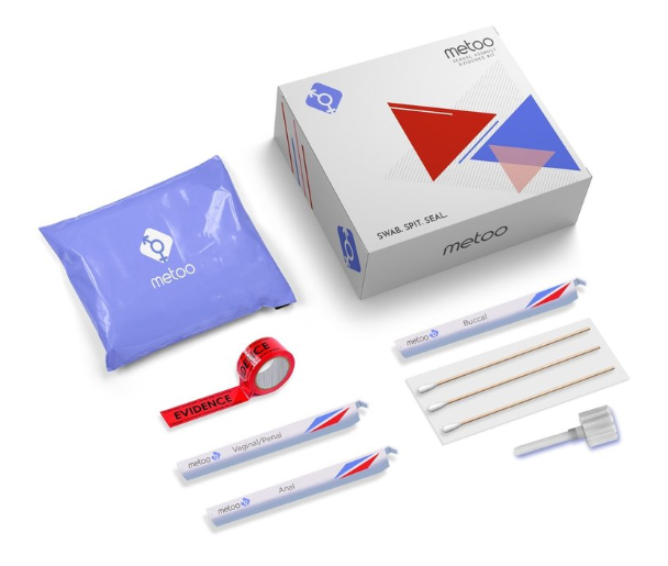 New-York based MeToo markets this kit as the