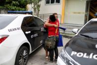 The Wider Image: Brazil women suffer in silence as COVID-19 sparks domestic terror