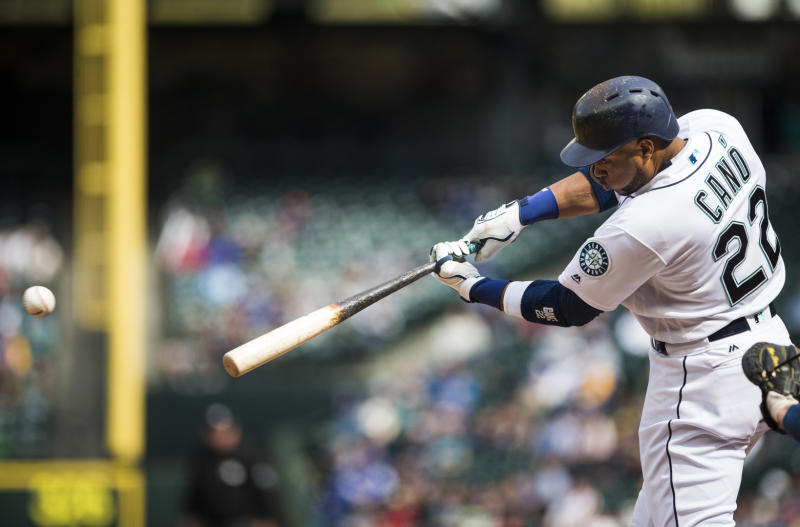 Major League Baseball  trade rumors: Mets being 'aggressive' in going after Robinson Cano