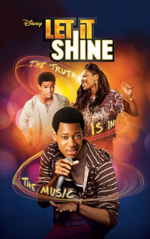 <p>Before his superstar-making turn in <i>The People v. O.J. Simpson: American Crime Story</i>, Courtney B. Vance starred in <i>Let It Shine</i>, a Disney Channel Original Movie about a teenage rapper attempting to woo a popular girl. That's about it.<br><br>(Credit: Disney Channel) </p>