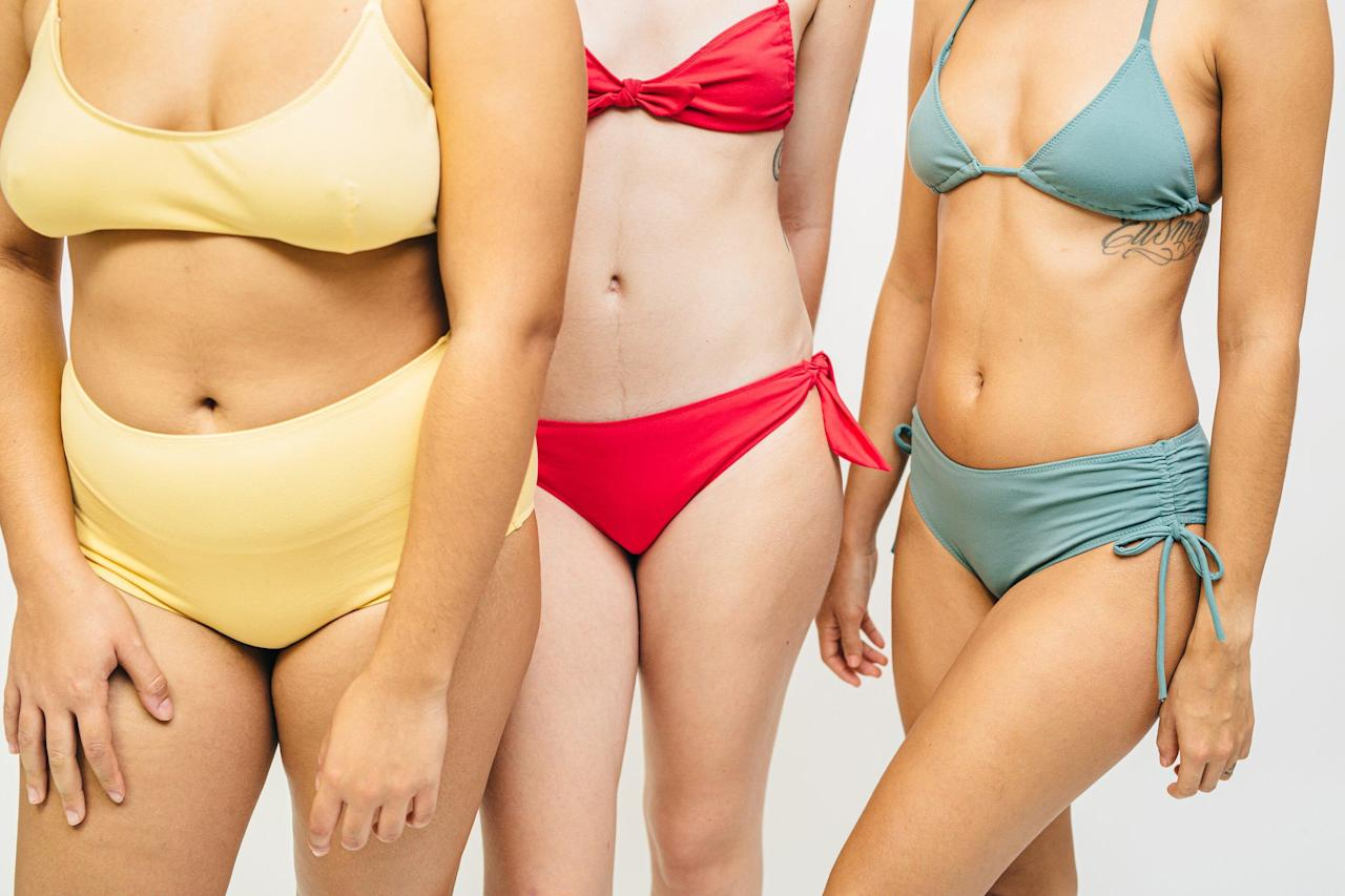 Read This Before Shaving Your Pubic Hair
