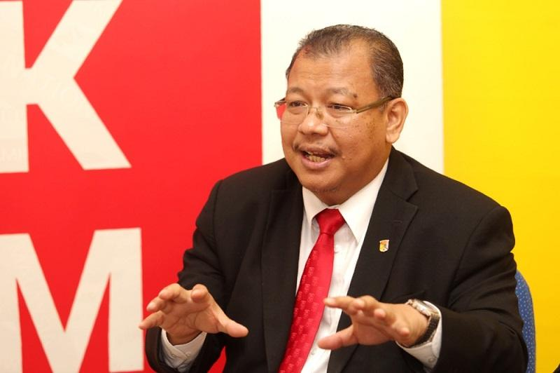 Can't blame varsities for rising unemployment, UKM don says