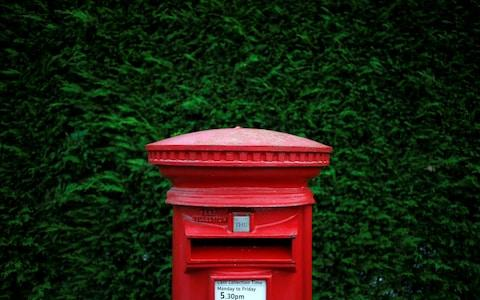 Royal Mail - Credit: Phil Noble/Reuters