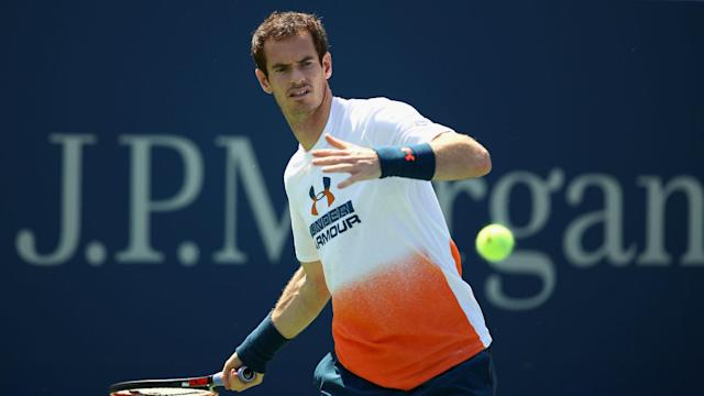 The intention is for Andy Murray to still play the grass-court season, including Wimbledon, according to his mother.