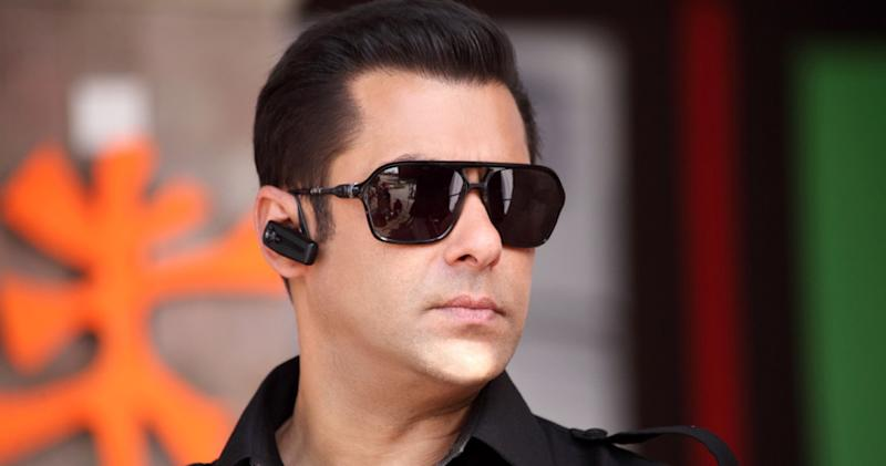 Why Salman went to the World Cup matches