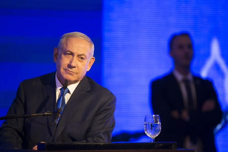 The Quick Read on What Netanyahu's Scandals Mean for His Future