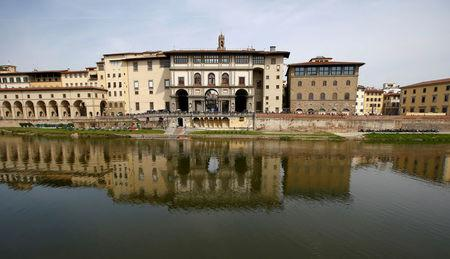 Florence museum urges Germany to return painting stolen by Nazis