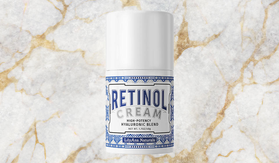 At this price, you should be gettin' all the Retinol you can lay your hands on. (Photo: Amazon)
