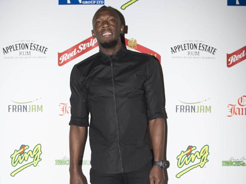 Usain Bolt expecting first child with longtime girlfriend