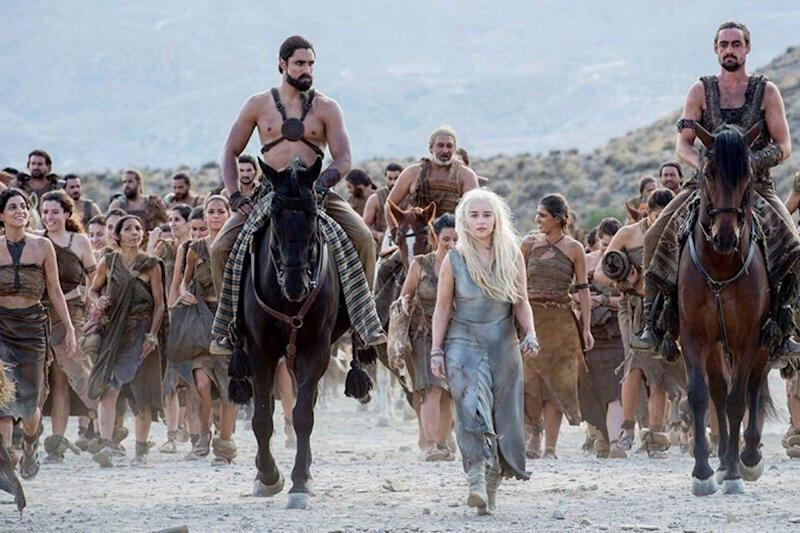 Game of Thrones Keeps Killing Off Entire Immigrant Populations, and It's a Problem