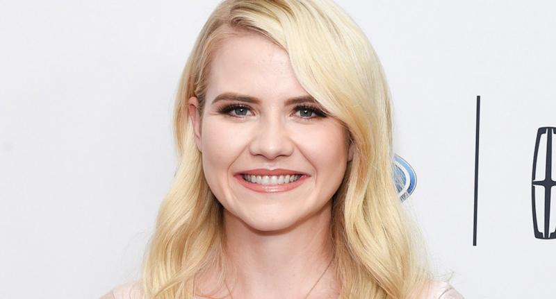 Elizabeth Smart. (Photo by Presley Ann/WireImage)