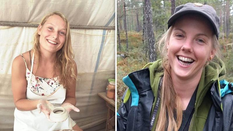 Beheading Pictures Despatched To Mom Of Vacationers Killed In