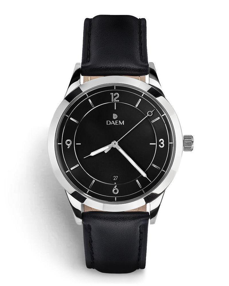 """<p>daemwatches.com</p><p><strong>$300.00</strong></p><p><a href=""""https://go.redirectingat.com?id=74968X1596630&url=https%3A%2F%2Fdaemwatches.com%2Fcollections%2Fclassic%2Fproducts%2Fsterling-black&sref=https%3A%2F%2Fwww.thepioneerwoman.com%2Fhome-lifestyle%2Fg36124040%2Fgraduation-gifts-for-boys%2F"""" rel=""""nofollow noopener"""" target=""""_blank"""" data-ylk=""""slk:Shop Now"""" class=""""link rapid-noclick-resp"""">Shop Now</a></p><p>A graduation is an excellent opportunity to present your son with a beautiful new watch, and this is a great option. It's midnight black with eye-catching silver accents, and it's minimalist enough to appeal to just about anyone.</p>"""
