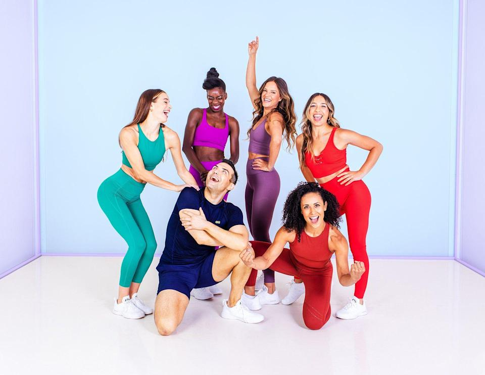 """<h2>Obé Fitness Subscription</h2><br>If the dad in your life won't be offended by an online workout subscription, may we suggest the vibrant virtual gym, Obé Fitness? These NYC instructors will have him looking forward to daily ab workouts, HIIT cardio, and more. Trust us, <a href=""""https://www.refinery29.com/en-us/obe-fitness-classes-reviews"""" rel=""""nofollow noopener"""" target=""""_blank"""" data-ylk=""""slk:we tried it out"""" class=""""link rapid-noclick-resp"""">we tried it out</a> for ourselves. <br> <br><em>Shop</em> <strong><em><a href=""""http://obefitness.com"""" rel=""""nofollow noopener"""" target=""""_blank"""" data-ylk=""""slk:Obé Fitness"""" class=""""link rapid-noclick-resp"""">Obé Fitness</a></em></strong><br><br><strong>obé fitness</strong> Obé Fitness Subscription, $, available at <a href=""""https://go.skimresources.com/?id=30283X879131&url=https%3A%2F%2Fobefitness.com%2F"""" rel=""""nofollow noopener"""" target=""""_blank"""" data-ylk=""""slk:obé fitness"""" class=""""link rapid-noclick-resp"""">obé fitness</a>"""
