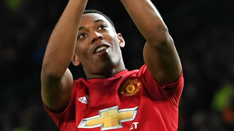 Man Utd couldn't risk losing Martial but need him to become Europe's best - Neville