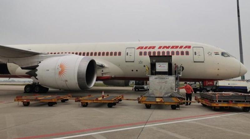 Air India Flight to Moscow From Delhi Returns Mid-Way as Pilot Found COVID-19 Positive, DGCA Orders Probe