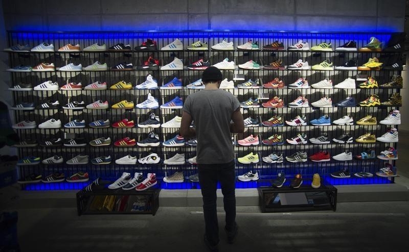 sin En detalle Poder  Adidas investor says loses confidence in management: report
