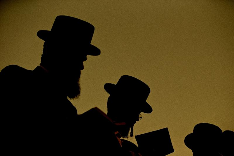 For Jewish citizens, all weddings and divorces in Israel are under the control of the ultra-Orthodox chief rabbinate
