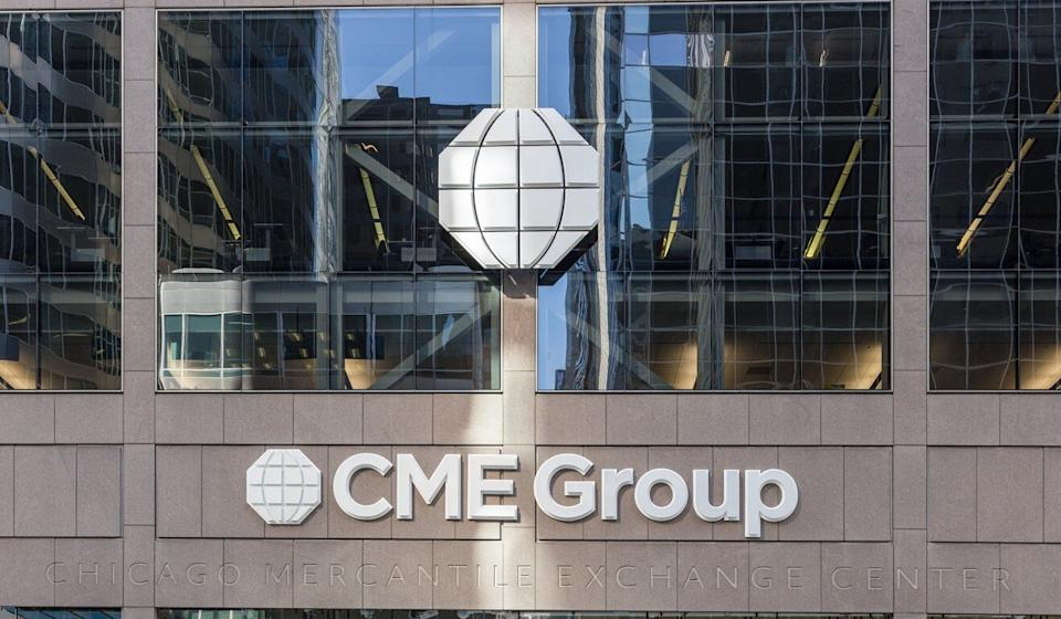 The race with CME for first place was neck-and-neck for most of last quarter, but HKEX decisively zoomed past its rival in the final week of 2020, heading into the new year. Photo: Shutterstock