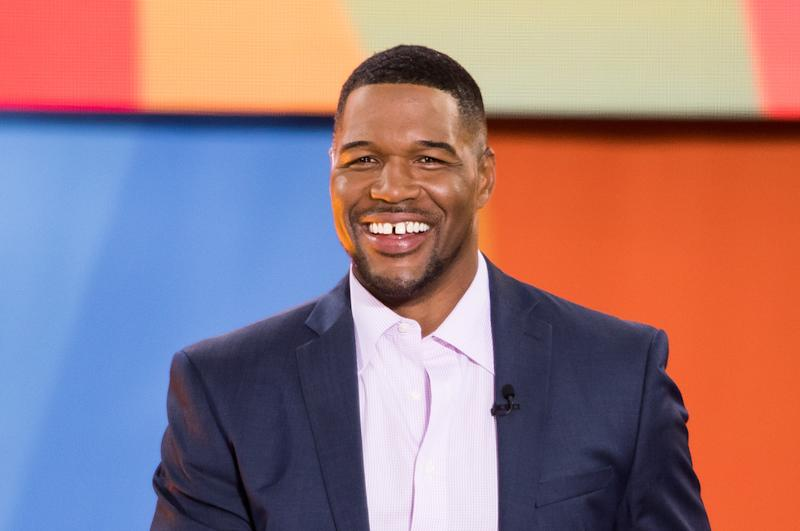 Michael Strahan Lists Beverly Hills Pied-à-Terre for $4.4 Million