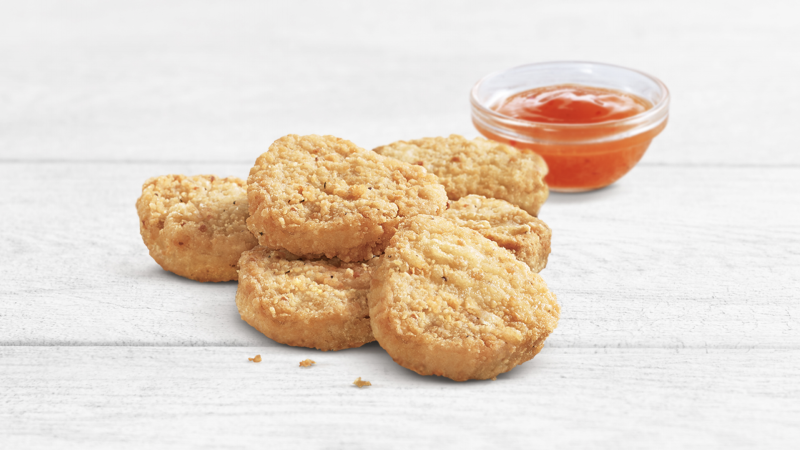 A&W Canada is bringing plant-based nuggets to its locations in Ontario and B.C.